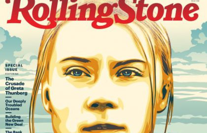 Behind the Page: Rolling Stone's Stephen Rodrick Takes us Through Writing a Cover Story and How Ethics Shape his Writing