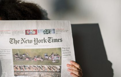 New York Times' digital subscriptions overtake print, signaling new era for digital/mobile journalism